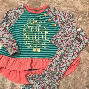 Matilda Jane Make Believe Outfit